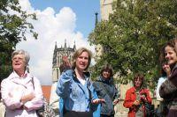 Altstadtführung mit Stadt Lupe Münster