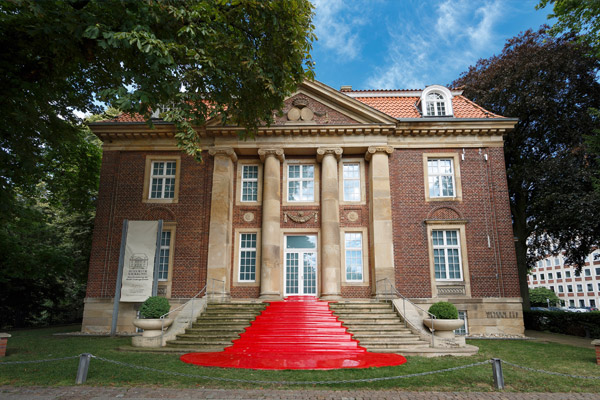 Museum für Lackkunst Münster