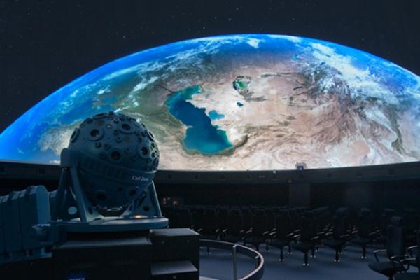Planetarium im LWL-Naturkundemuseum_muenster