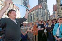 StattReisen Münster_Stadtführung