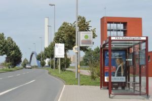 PR Nieberdingstraße