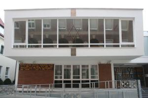 Synagoge in der Klosterstraße_Stadt Münster
